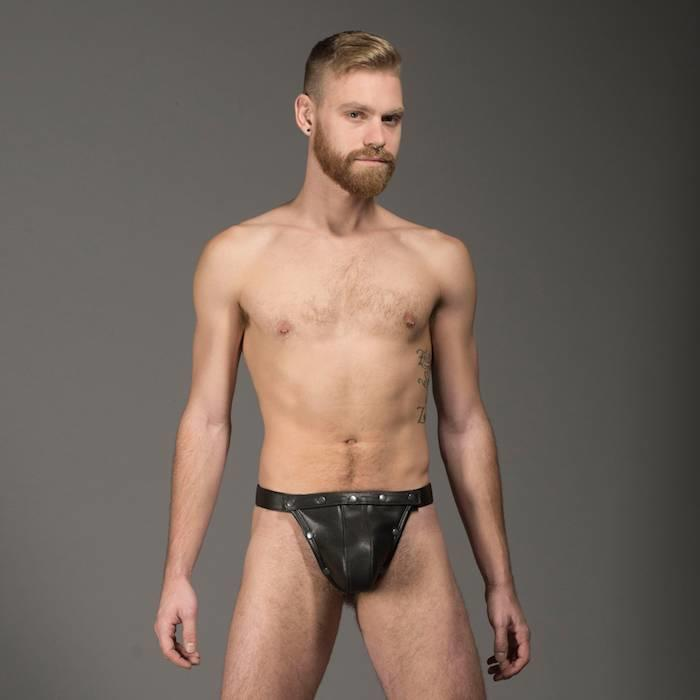 Jock Unit, Cockring, Thong Back