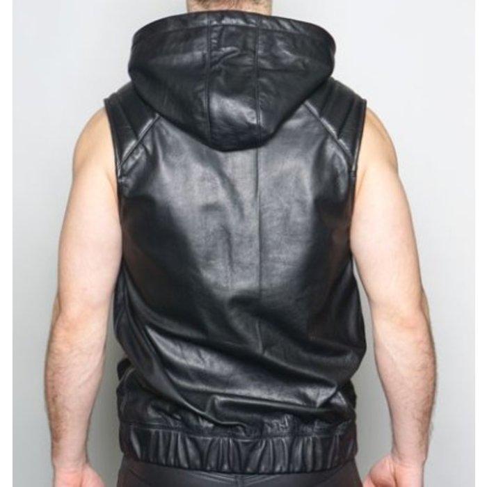 Sport Hooded Vest
