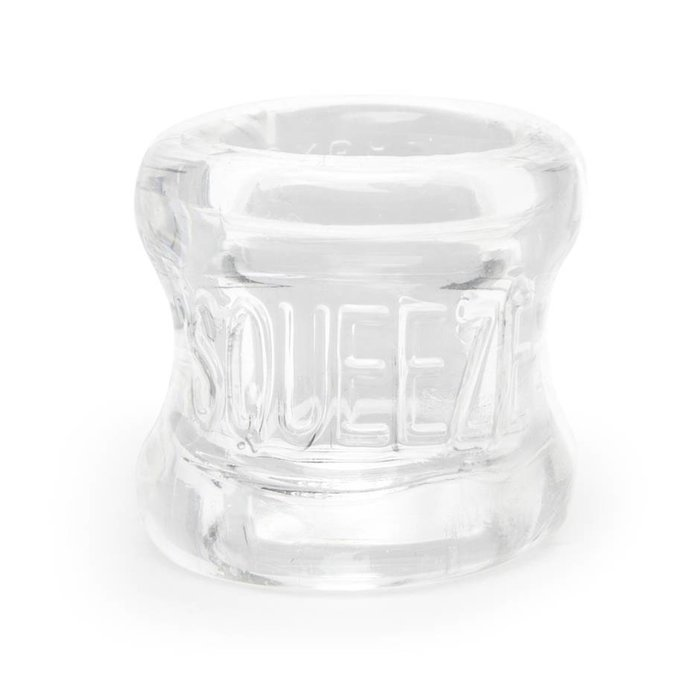 Oxballs, Squeeze Clear