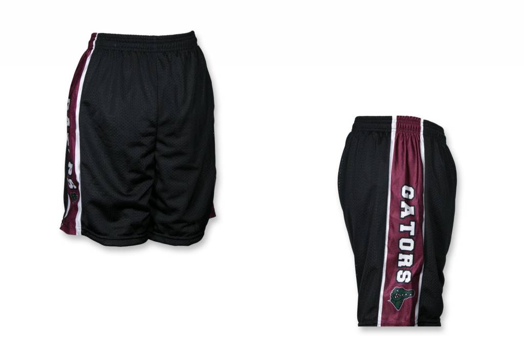 LMS GATORS Shorts