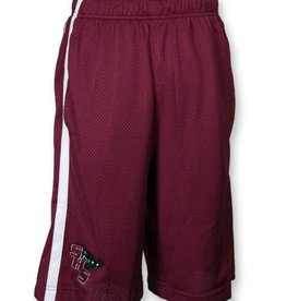 Nike Monster Mesh Shorts- CRD