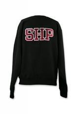 SHP Crewneck-Blk