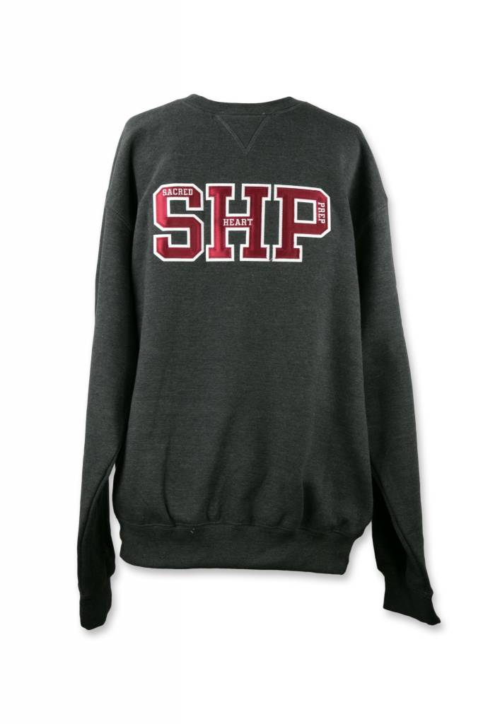 SHP Crewneck Charcoal