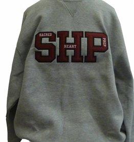 SHP Crewneck Grey