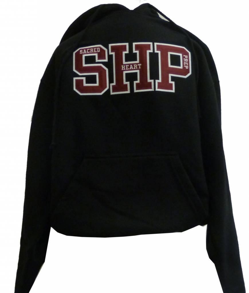 SHP Hoody Black