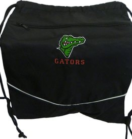 Gators Cinch Sacks