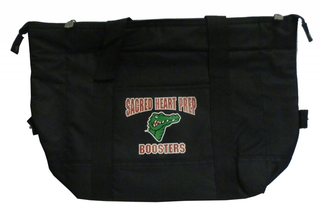 Non Rolling Coolers - Black