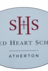 SHS School Magnet