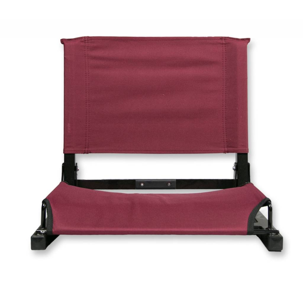 Stadium Chairs - Red