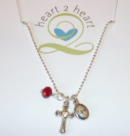 Prep 14 Charm Necklace