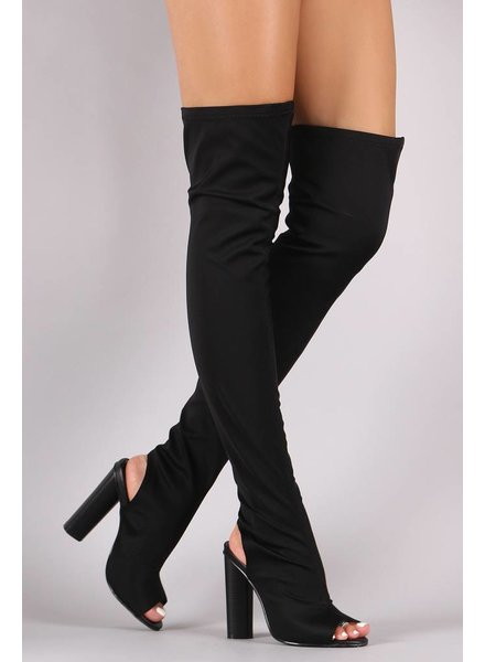 #ChicSociety - BLACK