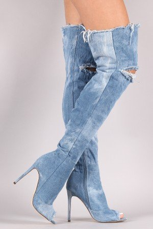 #DenimDaze - Washed Denim