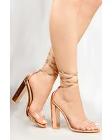 #ClearlyYours - ROSE GOLD