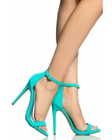 #HotTopic - TURQUOISE