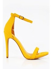 #HotTopic - YELLOW