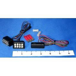 Hyper-Lite Universal Flashing Brake Lights
