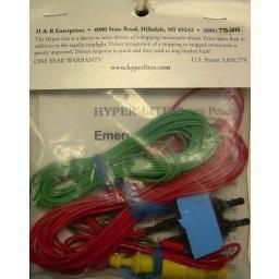 Hyper-Lite Emergency Flasther Kit
