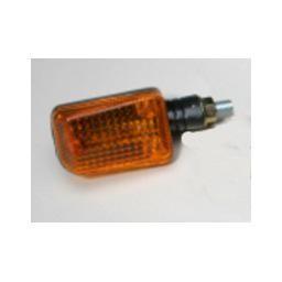 K&S Amber Marker Lights