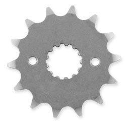 Parts Unliited House Brand Steel 15 tooth sprocket for KLR650