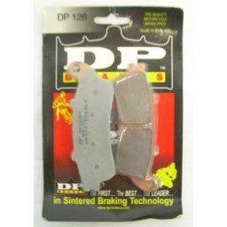 DP Brake Pads for VFR, ST1100, Gold Wing