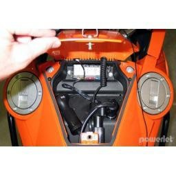 Powerlet Powerlet KTM950/990 Glove Box Kit