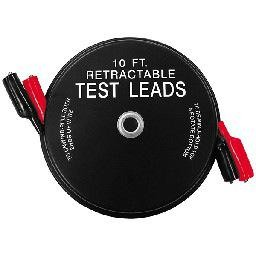 Retractable Tst Leads