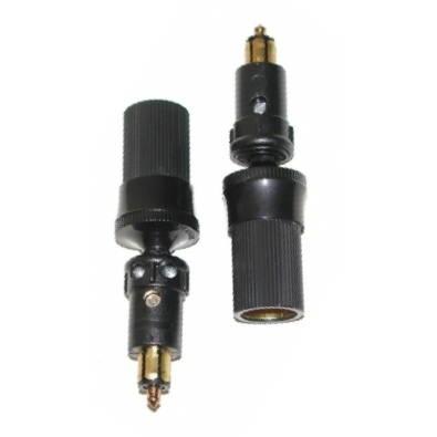 Powerlet Powerlet to Cigarette Socket Stubby