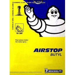 Michelin Airstop Inner Tube, 18""