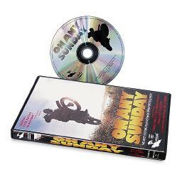 On Any Sunday - The DVD