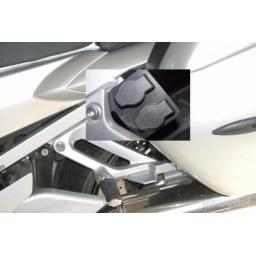 Powerlet Powerlet Yamaha FJR1300 Dual Rearset Kit 2003-2005