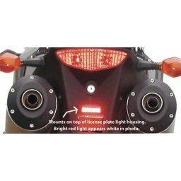 Hyper-Lite 16 LED Kit for V-Strom 1000, Running/Brake