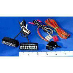 Hyper-Lite Hyper Whites LED Driving Lights Kit