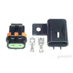 Powerlet Powerlet 1-Position Weatherproof Fuse Holder