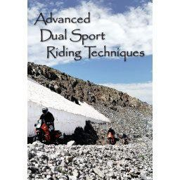 NOW IN STOCK! Advanced Dual Sport Riding Techniques