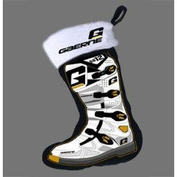 Gaerne Dirt Boot Holiday Stocking