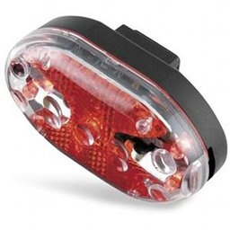 FirstGear LED Tail Light