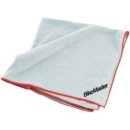 BikeMaster Microfiber Towel