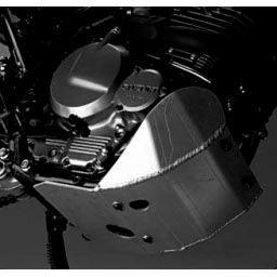 Moose Racing Skid Plate for DRZ400/KLX400
