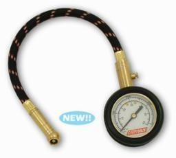 CruzTools Tirepro Dial Tire Gauge