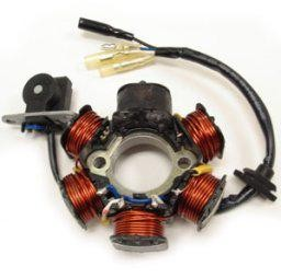 Moose Racing 95W Stator for XR/CRF50/70
