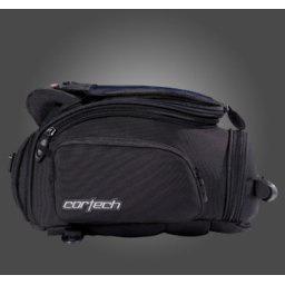 Cortech Super 18-Liter Tank Bag, Magnetic