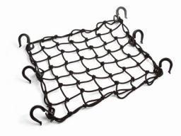 Powertye Black Cargo Net