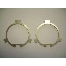 Honda H4 Adapter Rings - two per package