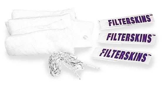 MSR Filterskins