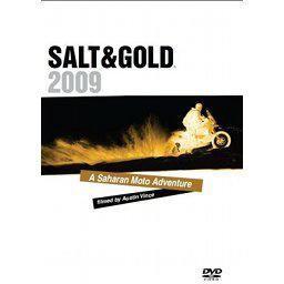 Salt & Gold 2009
