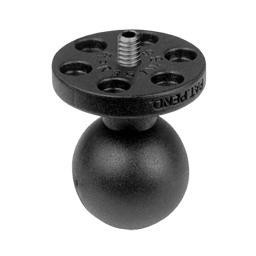 "RAM 1"" Diameter Ball with 1/4""-20 Stud for Cameras, Video & Camcorders"