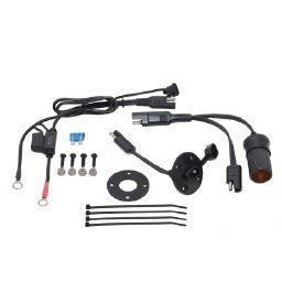 Powerlet Powerlet Tankbag/Saddlebag Power Kit