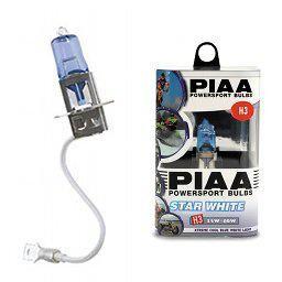 PIAA Star White H3 Bulb