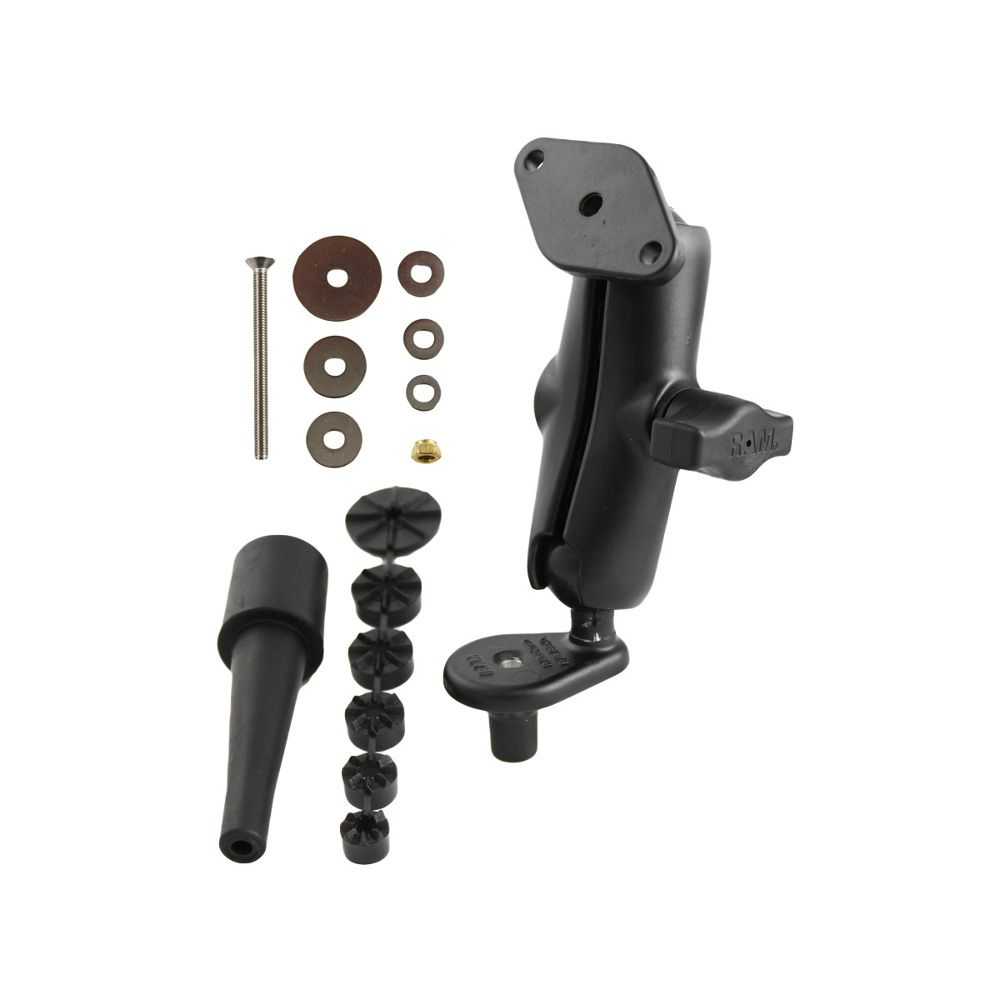 RAM Products RAM Steering Stem Mount