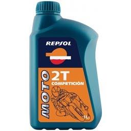 Repsol 2T Competition 2-Stroke Oil